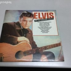 Discos de vinilo: ELVIS PRESLEY- ARE YOU LONESOME TONIGHT . Lote 142798790