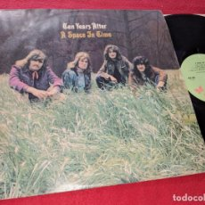 Discos de vinilo: TEN YEARS AFTER A SPACE IN TIME LP 1971 CHRYSALIS UK. Lote 142826170