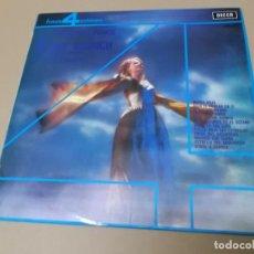 Discos de vinilo: RONNIE ALDRICH (LP) LOS MAGNIFICOS PIANOS AÑO 1963. Lote 142828574