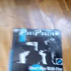 Discos de vinilo: PAUL PARKER AÑO 1992. Lote 142832952