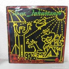 Discos de vinilo: LOS INHUMANOS - ANA Y VERANO INHUMANO. Lote 142845738