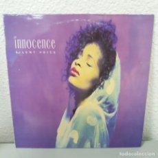 Discos de vinilo: INNOCENCE - SILENT VOICE. Lote 142850834