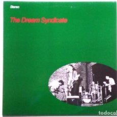 Discos de vinilo: THE DREAM SYNDICATE-THE DREAM SYNDICATE (12'' MINI LP. ZIPPO.1985) STEVE WYNN. VELVET UNDERGROUND. Lote 142876602
