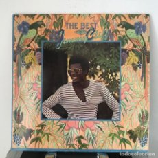 Discos de vinilo: JIMMY CLIFF / THE BEST OF JIMMY CLIFF_ 1980 GAT. Lote 154496146