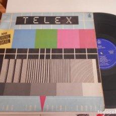Discos de vinilo: TELEX-LP LOOKING FOR SAINT TROPEZ. Lote 142886158