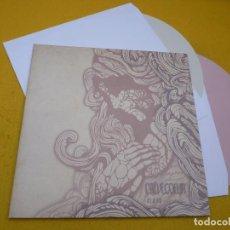 Discos de vinilo: 2X LP CRËVECOEUR – #1 & #2 (M/M/M) CREVECOEUR GATEFOLD COLOUR VINYL Ç. Lote 142895870