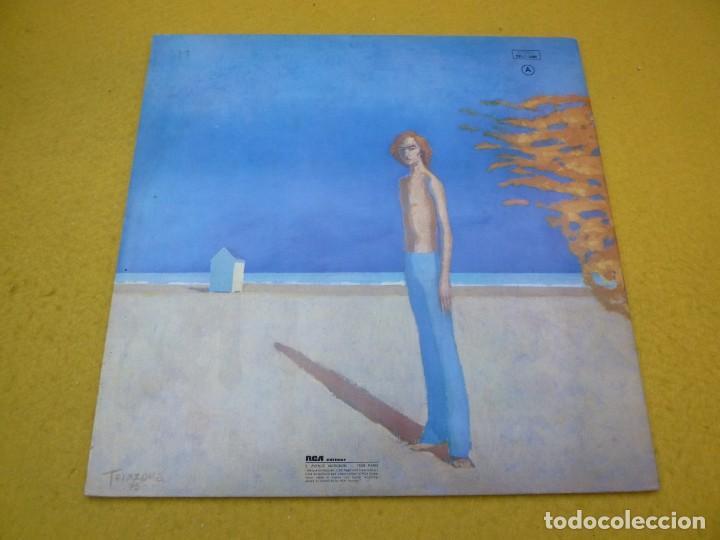 Discos de vinilo: LP Junior (EX+/M-) Gatefold France 1975 Bricos Rocio Durcal vinilo LP - Foto 2 - 142900470