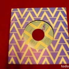 Discos de vinilo: TREEPOLI -- LA CHICA DEL 600, PROMO, DE UNA SOLA CARA, ASPA, 1991.. Lote 142909590