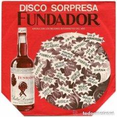 Discos de vinilo: FUNDADOR 10.199 - NÚRIA FELIU– JA ESTIC BE AIXI / ES NADAL / EST EXPLENDID ... - EP 1970. Lote 142922886