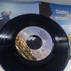 Discos de vinilo: E P (VINILO) DE FERNANDO MACHADO COIMBRA TEN MAIS ENCANTO....... Lote 142941858