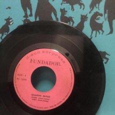 Discos de vinilo: DISCO SORPRESA FUNDADOR -10.219 GRANDES ÉXITOS S SHE´S GONE 1971 SIN FUNDA. Lote 142943882