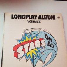 Discos de vinilo: STARS ON 45 VOLUMEN II. Lote 142944682