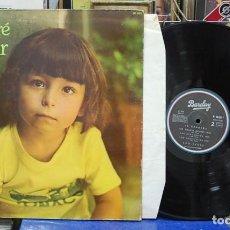 Discos de vinilo: LÉO FERRÉ. L'ESPOIR. BARCLAY 1974, REF. 90 001. LP CARPETA ABIERTA. Lote 142951274