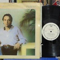 Discos de vinilo: CLAUDE DUBOIS. SORTIE DUBOIS. DISQUES PINGOUIN 1982, REF. PN-103. LP. Lote 142952738