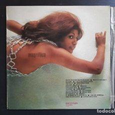 Discos de vinilo: MAGNÍFICO - LP VINILO - BELTER - 1972. Lote 142963966