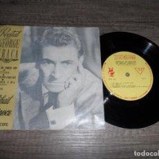 Discos de vinilo: GEORGE VRACA – RECITAL GEORGE VRACA (POESIA). Lote 142972630