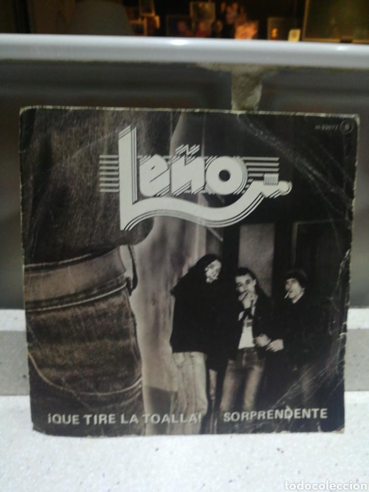 VINILO DE LEÑO (Musik - Vinyl-Schallplatten - Singles - Jazz, Jazz-Rock, Blues und R&B)