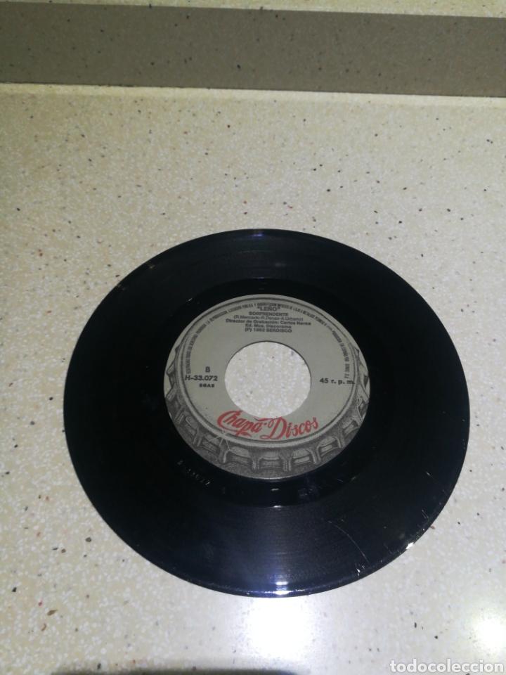 Vinyl-Schallplatten: Vinilo de LEÑO - Foto 3 - 142986340