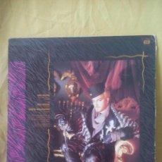 Discos de vinilo: CASAL – ORO NEGRO . MOVIDA MADRILEÑA 1988. Lote 142990730
