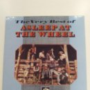 Discos de vinilo: ASLEEP AT THE WHEEL THE VERY BEST OF ( 1987 SEE FOR MILES FRANCE ) BUEN ESTADO GENERAL. Lote 143013218