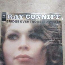 Discos de vinilo: RAY CONNIFF. Lote 143041605