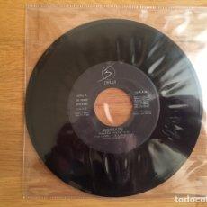 Discos de vinilo: KORTATU: KOLPEZ KOLPE / OKER NAGO (OJO!! SIN CARPETA). Lote 143049184