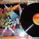 Discos de vinilo: CLASICOS DEL ROCKABILLY - DOBLE CBS (ESPAÑA 1981 ) OG ESPAÑA LEA DESCRIPCION. Lote 143049634