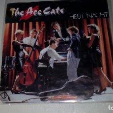 Vinyl records - THE ACE CATS - HEUT NACHT - DIFICIL - 143065398