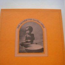 Discos de vinilo: THE CONCERT FOR BANGLA DESH. Lote 143082886