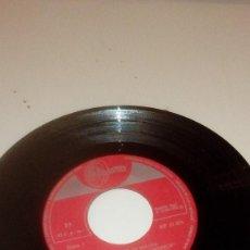 Discos de vinilo: BAL-7 DISCO CHICO 7 PULGADAS SOLO DISCO CANCIONES DE ESPAÑA CASA DE ARAGON Y LOBOS DONDE AHI CORDERO. Lote 143085846