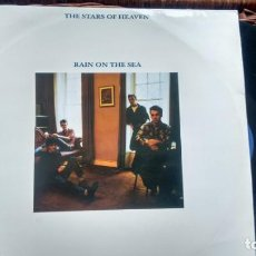 Discos de vinilo: LP (VINILO) DE THE STARS OF HEAVEN AÑOS 80. Lote 143124934