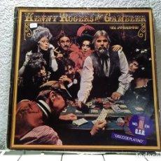 Discos de vinilo: KENNY ROGERS . Lote 143130014