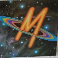 Discos de vinilo: M - NEW YORK , LONDON, PARIS, MUNICH SIRE EDIC. AMERICANA - 1979. Lote 143141898