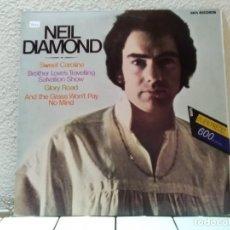 Discos de vinilo: NEIL DIAMOND . Lote 143146158