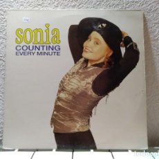 Discos de vinilo: SONIA . Lote 143148030
