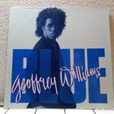 Discos de vinilo: GEOFFREY WILLIAMS. Lote 143150934