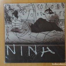 Discos de vinilo: NINA HAGEN - NINA HAGEN - LP. Lote 143153366