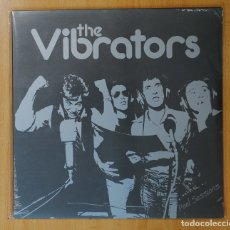 Discos de vinilo: THE VIBRATORS - THE VIBRATORS - LP. Lote 143153400