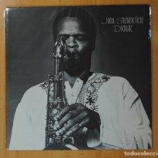 Discos de vinilo: JOHN STUBBLEFIELD - PRELUDE - LP. Lote 143154194