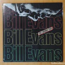 Discos de vinilo: BILL EVANS TRIO - THE SECOND TRIO - LP. Lote 143154450