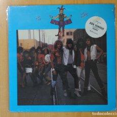 Discos de vinilo: ANTIX - GET UP GET HAPPY - LP. Lote 143156809