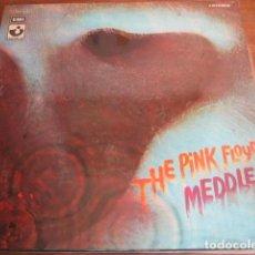 Discos de vinilo: THE PINK FLOYD - MEDDLE ************* RARO LP ESPAÑOL 1971 GRAN ESTADO. Lote 143158054