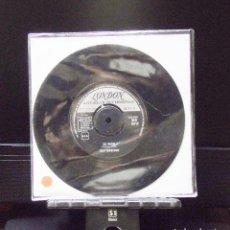 Discos de vinilo: ROY ORBISON --SO GOOD / MEMORIES --MADE U.K. 1966 SOLO DISCO --INEDITO EN ESPAÑA. Lote 143162106