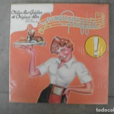 Discos de vinilo: AMERICCAN GRAFFITI OLDIES BUT GOLDIES. Lote 143181882
