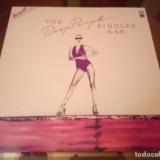 Discos de vinilo: DEEP PURPLE SINGLES AS & BS ED ESPAÑOLA 1979. Lote 143183286