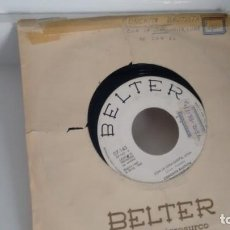 Discos de vinilo: SINGLE (VINILO) DE CONCHITA BAUTISTA AÑOS 60. Lote 143198330