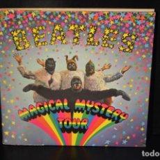 Discos de vinilo: BEATLES MAGICAL MYSTERY TOUR - EP. Lote 143201622