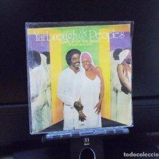 Discos de vinilo: YARBROUGH & PEOPLES -----DON´T STOP THE MUSIC -- ORIGINAL AÑO 1984 ---MERCURY 60 70 024. Lote 143206182