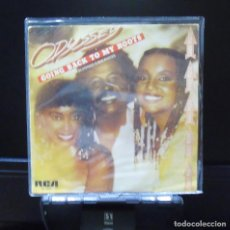 Discos de vinilo: ODYSSEY ---GOING BACK TO MY ROOTS -- ORIGINAL VICTOR PB 2240B. Lote 143206290