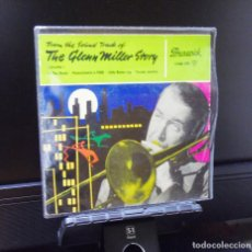 Discos de vinilo: THE GLENN MILLER STORY - IN THE MODE ---PENNSYLVANIA 6-5000--LITTLE BROWN-- TUXEDO JUNCTION. Lote 143211374
